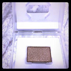 New mineral eyeshadow